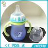 IBECARE China baby bottle glass Wide Neck Baby Bottle Dustproof Cover