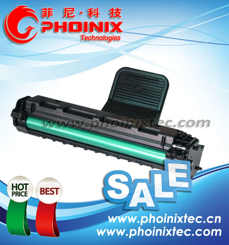 Xerox 106R01159 Laser Toner Compatible for Phaser 3117, 3122, 3124, 3125