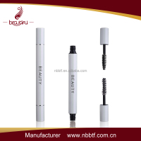 wholesale china factory 2016 best natural mascara tube with brush
