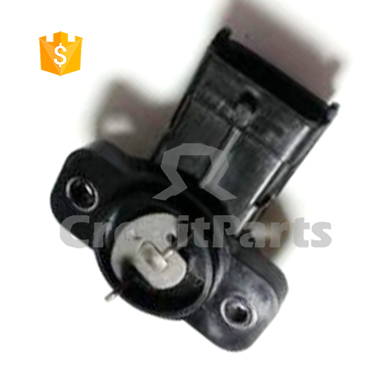 Auto Parts Denso Throttle Position Sensor 35102-02910 3510202910 For K-ia-Morning-Picanto-04-07