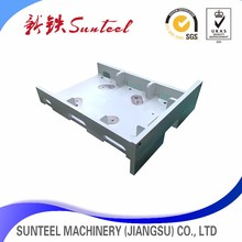 Wholesale Aluminum CNC Laser Machining Machine Cutting Bending Service