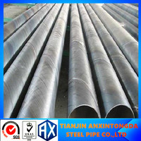 spiral welded pipe manufactory spiral welded steel pipe from china api 5l x70 psl2 spiral welded steel pipe (manufacturer)
