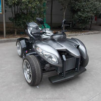 2016 China road legal racing kart 250cc atv quads