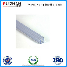 China manufacture wall decorative PVC plastic corner guard, protective corner bead