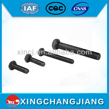 all size length standard nonstandard all coating of bolts