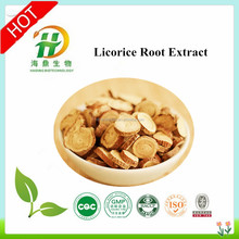 China supplier Best price Glabridin from pure Licorice Root / Licorice extract powder