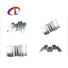 22 Gauge Thickness Galvanized Corrugated Steel Sheet/Corrugated Iron Sheets