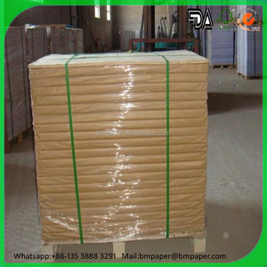 60gsm 70gsm 80gsm White Woodfree Paper / A4 Bond Paper