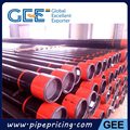 API 5CT N80 petroleum casing and tubing pipe