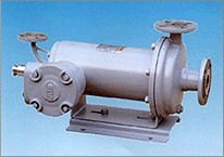 Nonseal Canned Motor Pumps