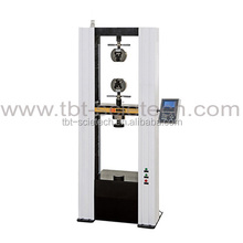 50KN Digital Display Electronic Universal Testing Machine / Plastic Film Tensile Strength Tester