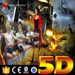 Bottom Price mini 5d kino olomouc 4d motion cinema seat 4d motion chair with Special Effects