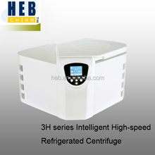 3H series Blood Bank Refrigerated Centrifuge