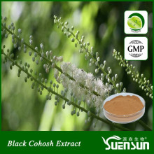 100% natural black cohosh powder black cohosh extract