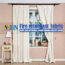 High-Grade American Style Curtains Washable Fabric/Curtain Living Room Blinds