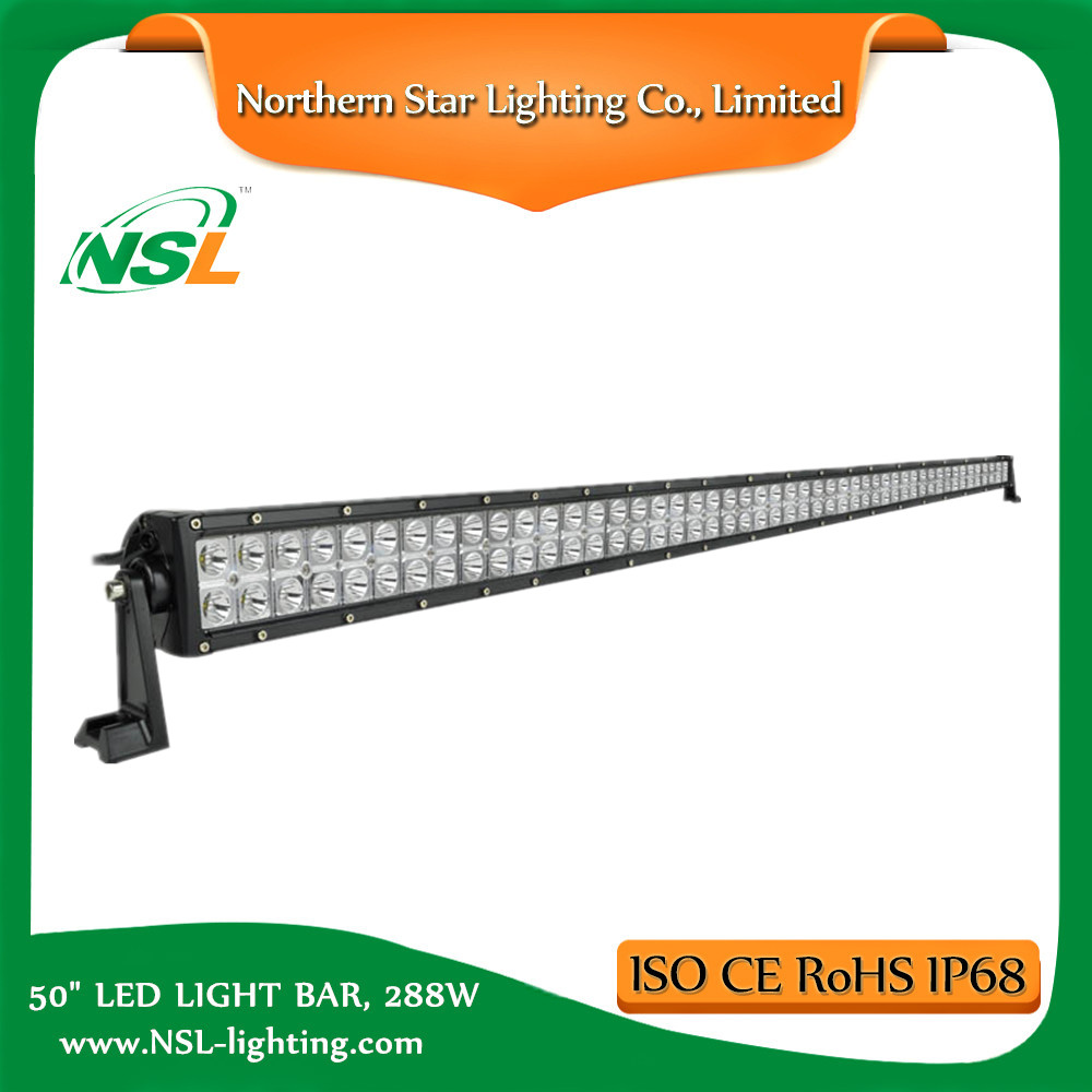 SAN YOUNG Auto Driving LED Light bar for truck Offroad Driving E-mark <strong>R10</strong> R23 R112