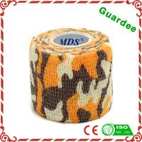 2 Inch x 5 Yards self adhesive elastic compression bandage for dog, pet