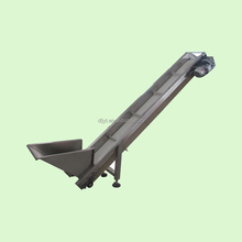 Customized General Industrial Equipment Bucket Type Lift Loading Conveyor