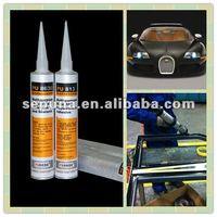 mildew proof Multi-purpose polyurethane adhesive sealant for insulating glass