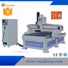 2030 ATC 1325 ATC Liner Tool Changer CNC Router Wood Carving Machine for Sale