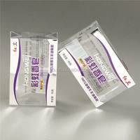 pvc box soap printing packaging for skin care products