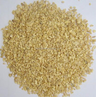 dehydrated ginger granules dehydrated ginger