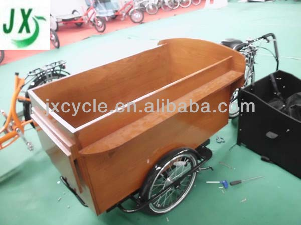 Chinese Ice Cream Bicycle For Sale