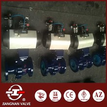 electric ball valve butterfly of China