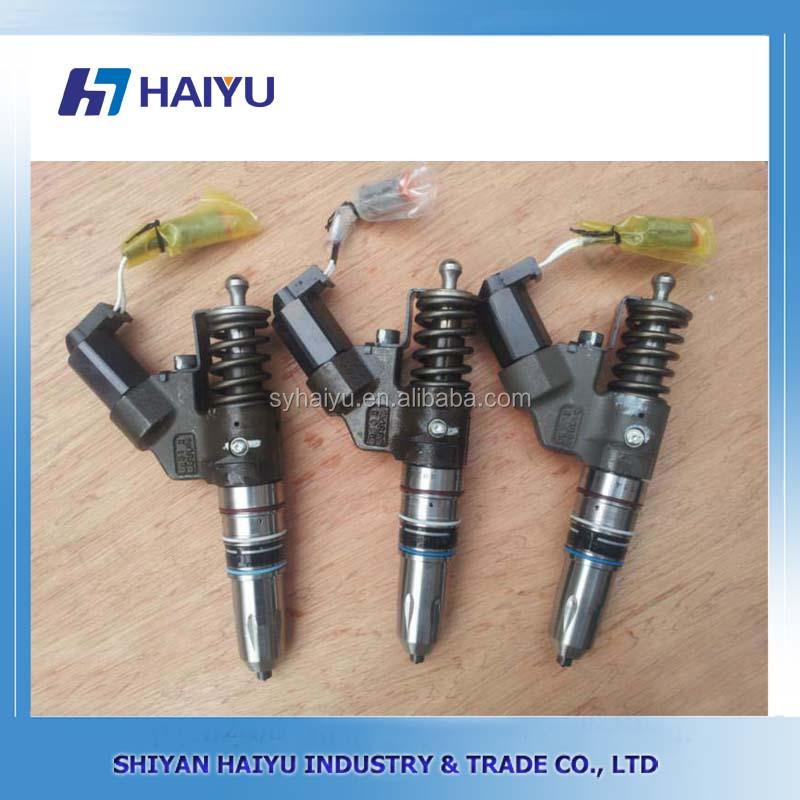 DCEC Hot sale high quality diesel fuel Injector 4026222