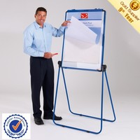 Painting Easel Flip Chart Size White