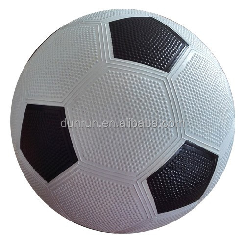 Professional Size 7# Rubber Ball Training Football, Competition Stitching Handball
