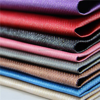 Five Star Durable PU Leather for Electronic Product Packaging (A965-1)