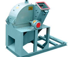 Best quality electric wood crusher/wood sawdust machine/wood shaving machine