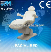 2015 December Hot Sale Luxury electric facial massage bed/Massage Table(CE Approved)