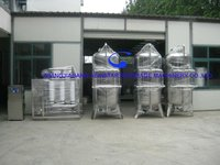 15MT/H Complete mineral water purifier device
