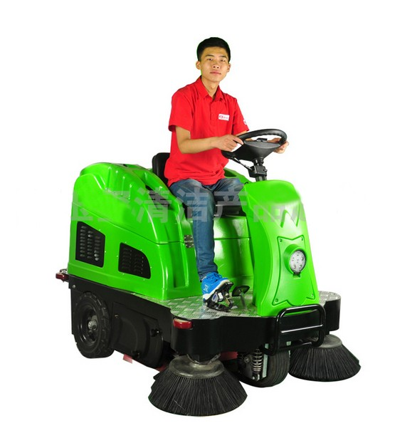 Electric gas powered snow sweeper Machine with Battery Charger