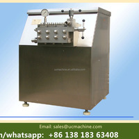 Chemical Machinery Homogenizer Machine Homogenizer Price