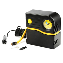 High Pressure DC 12V Portable Air Compressor for Car