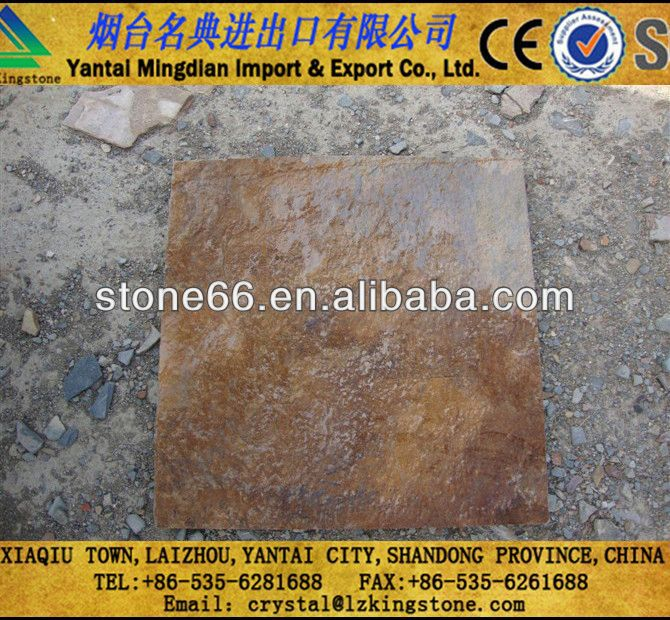 professional and high quality slate flake