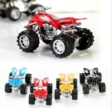New hot sale in Germany kids toys car cheap price baby car toys good quality plastic candy color mini friction car toy