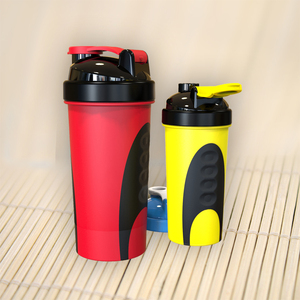 sedex audit custom logo protein shaker, ball shake joyshaker bottle made in China