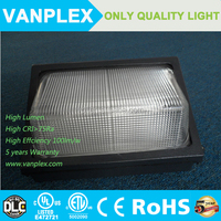2016 hot dlc led wall pack,120w led wall pack,outdoor led wall pack for Sale