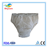 disposable underwear CE