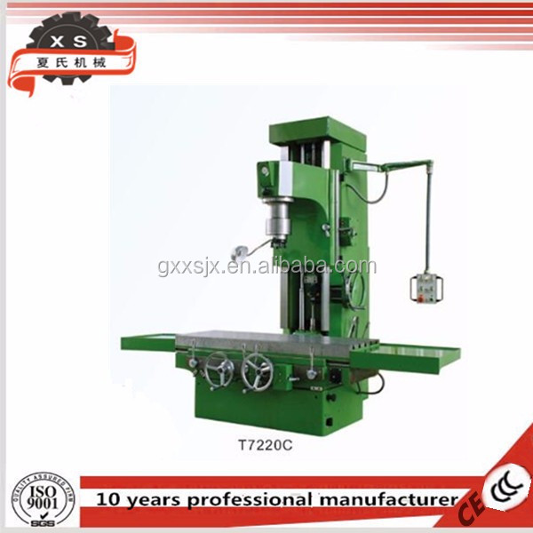 T8210D connecting rod boring machine for cylinder