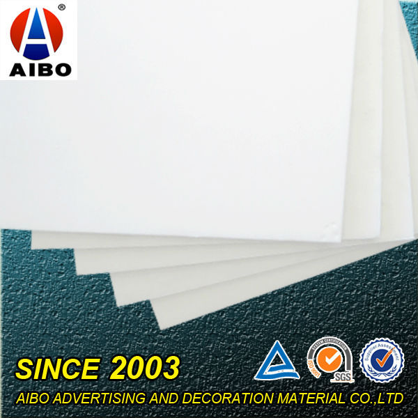 China Aibo 20Mm Sound Insulation Stand Printer Foam Board Prices