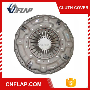 Clutch cover TD27