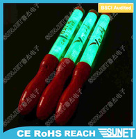 christmas decoration competitive blinking wireless remote controlled led glow sticks