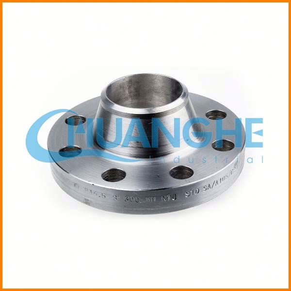 made in china serrated face flange