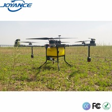 10L wheat rice beans uav drone agriculture sprayer