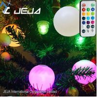 Festivel evening party bar indoor decoration lights holiday christmas ball light